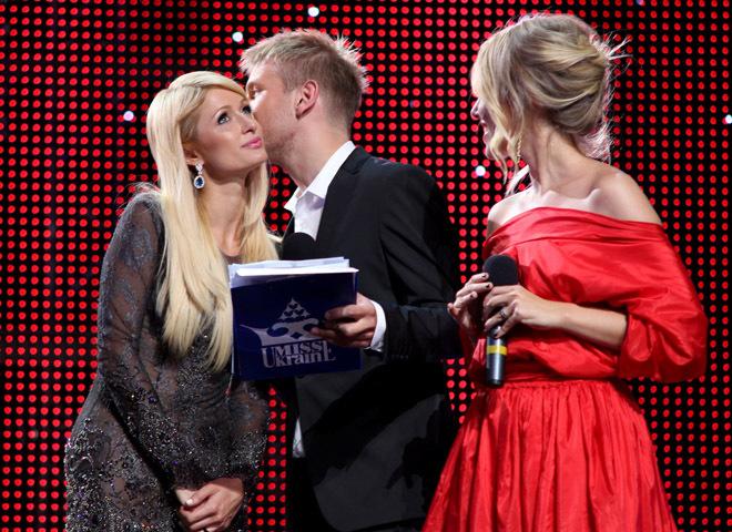 Міс Україна 2011