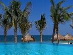 Самые лучшие пляжи - Las Alamandas, Mexico
