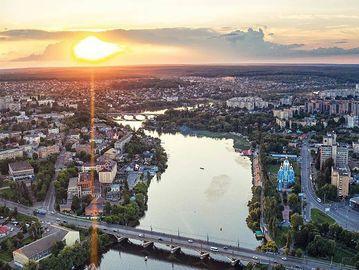 Тур выходного дня Винницкая область