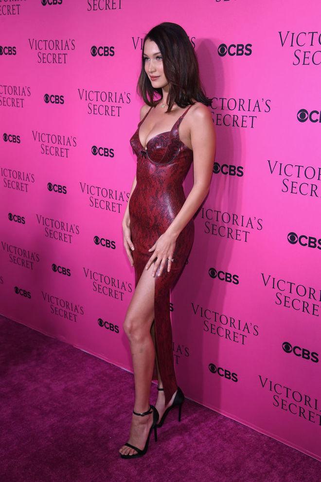 Белла Хадід Victoria's Secret