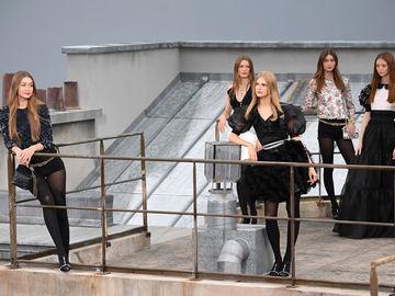 Весняно-літня колекція Chanel 2020