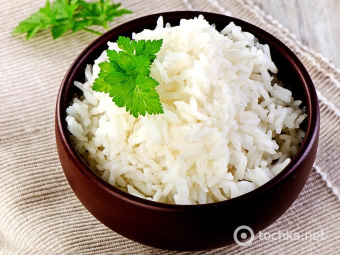 Как правильно выбрать рис