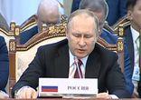 Заседание Высшего Евразийского экономического совета  [  14.04.2017  ]