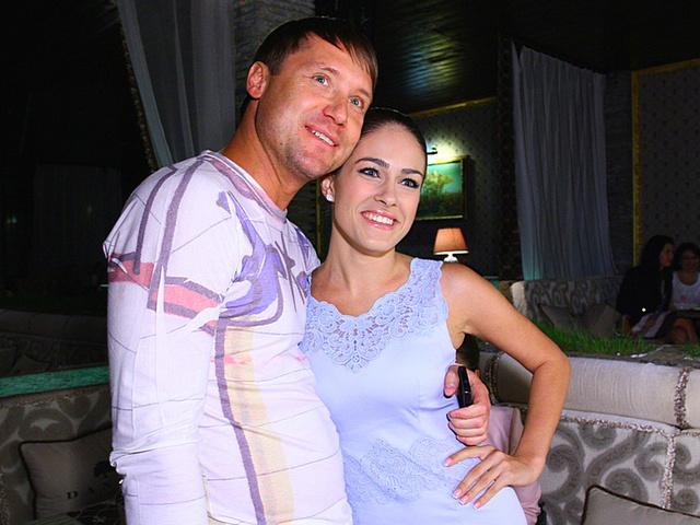 Вечеринка Андрея Kishe