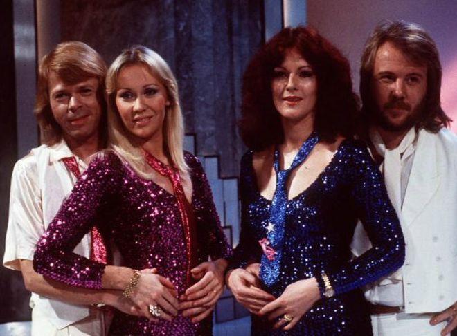 група ABBA