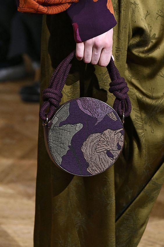 Малекькі сумочки