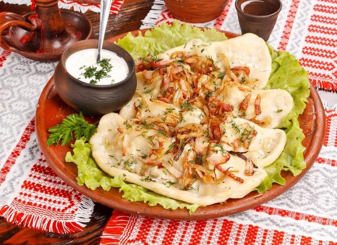 грузинская кухня - готовь вкусно