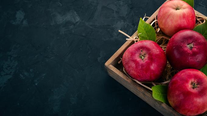 Яблучний Спас: прикмети, приказки та прислів'я