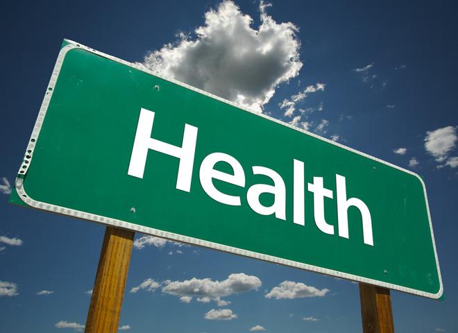 Как стать здоровее за неделю