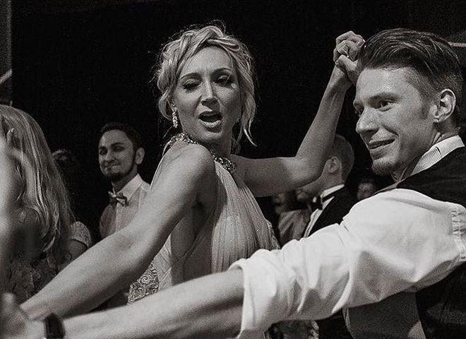 Кристина Орбакайте и Алла Пугачева: образы певиц на свадьбе Никиты Преснякова (фото)