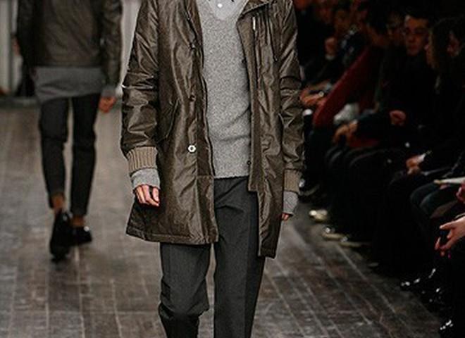 Топ-5: модний верхній одяг для чоловіків