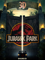 Парк Юрського періоду3D