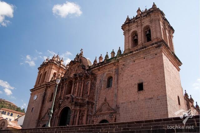 Перу с первого взгляда: осеннее путешествие в империю инков