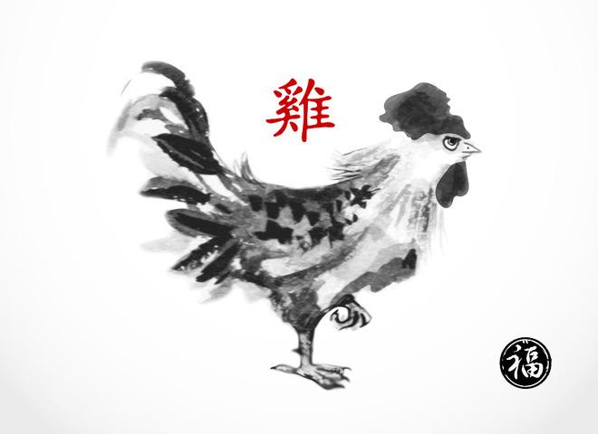 Китайський Новий рік 2017: коли починається