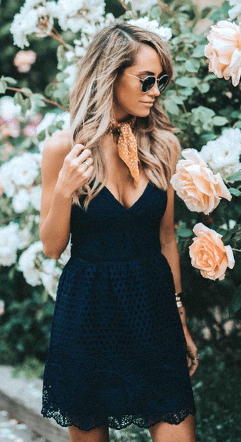 5 способів зробити літній образ стильним