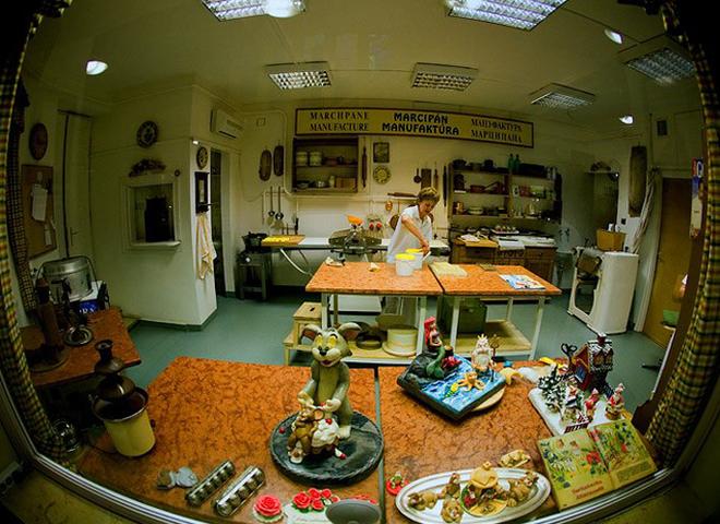 Музей марципана в Сентэндре