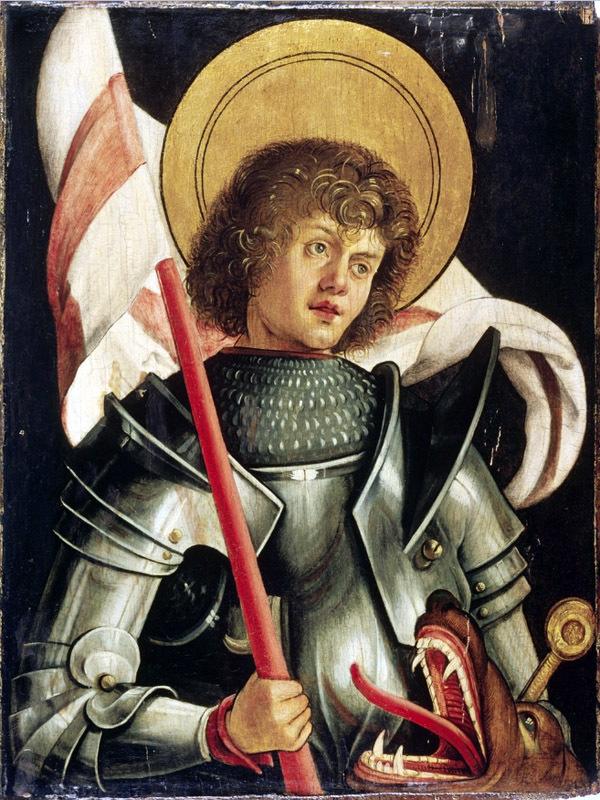 День святого Георгія Побідоносця