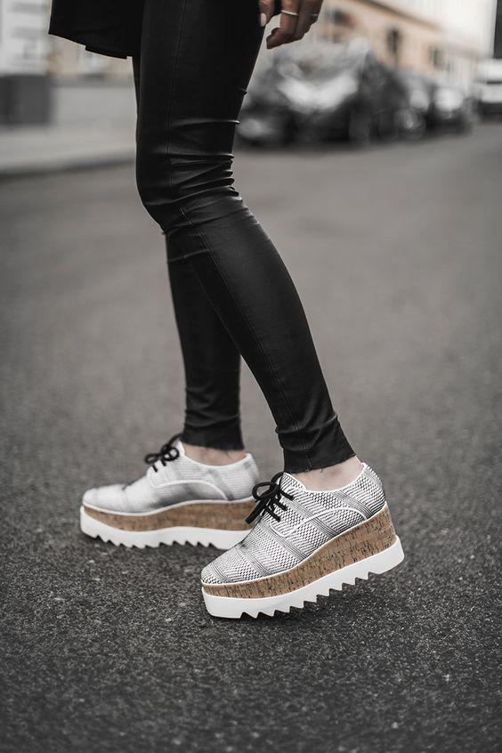 Обувь, которая не нравится мужчинам