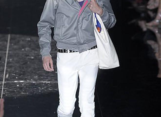 Топ-5:  наймодніші чоловічі джинси сезону