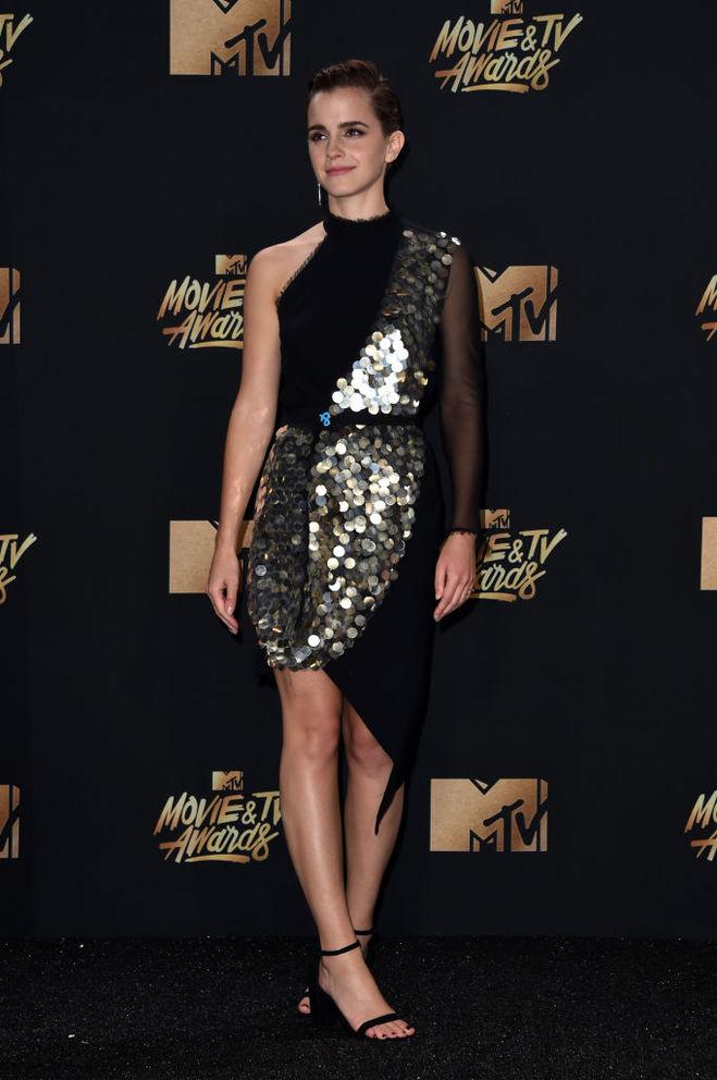 MTV Movie and TV Awards 2017