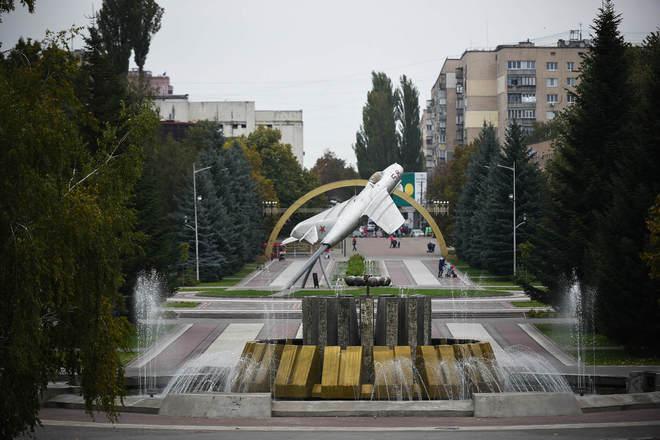 """Vgorode продовжує проект """"Жити в передмісті Києва"""""""