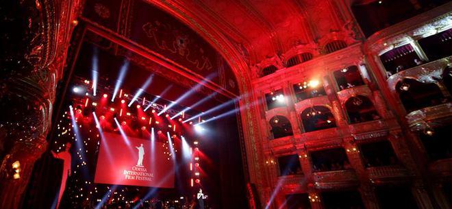 Одесский кинофестиваль 2016: как прошло открытие