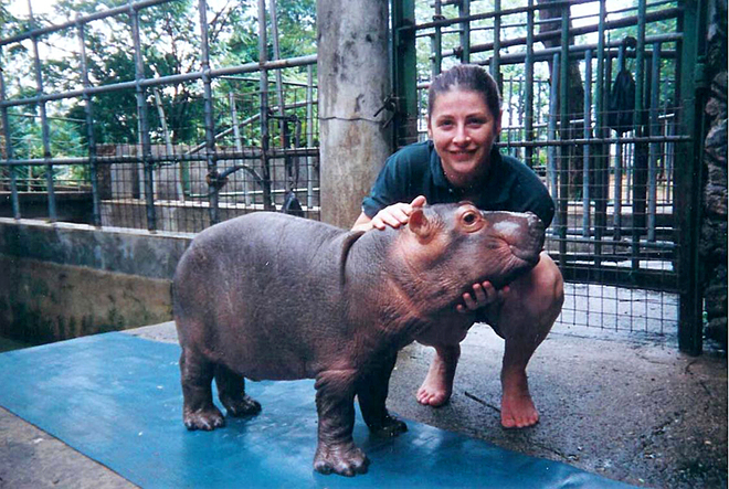 5 причин поехать в Коломбо: зоопарк Коломбо