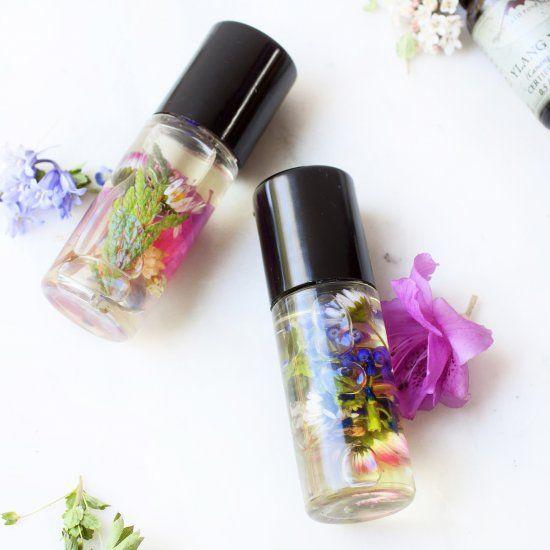 Весняний парфум 2017
