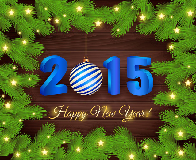 Сказочного Нового года