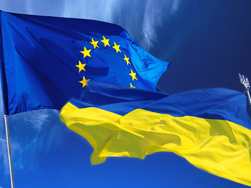 ЕС предоставит Украине безвизовый режим в ближайшие недели