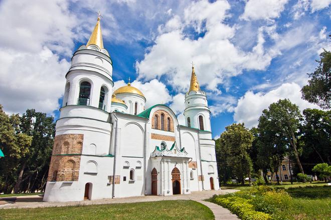 Що подивитися в Чернігові: ТОП-7 церков і храмів дивовижної краси