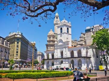 В ритме танго: что смотреть в Аргентине