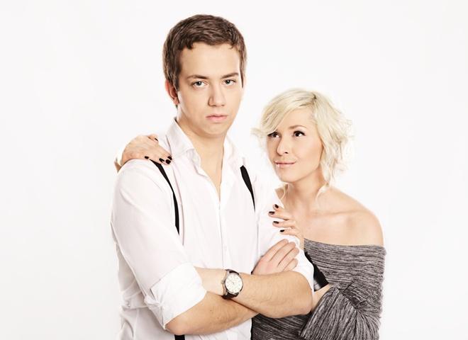 Дурнев и Маняша