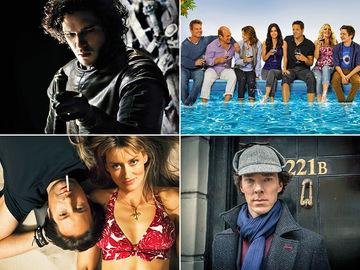 Самые ожидаемые сериалы 2014 года