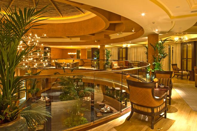 Отель-музей Desert Islands