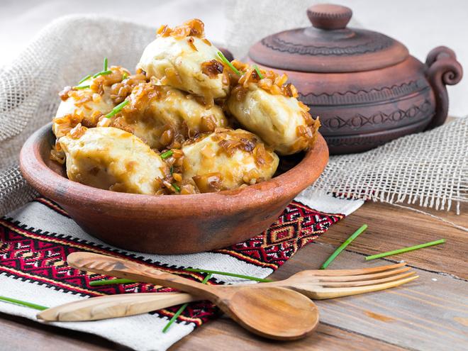 Старий Новий рік: рецепти українських вареників