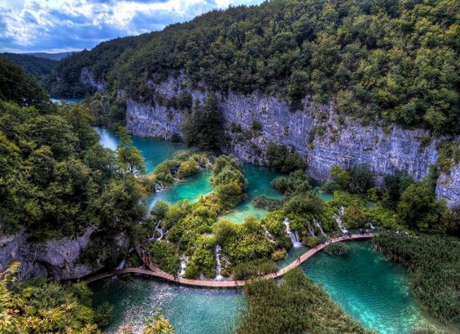 Визначні пам'ятки Хорватії: що побачити в перлині Адріатики