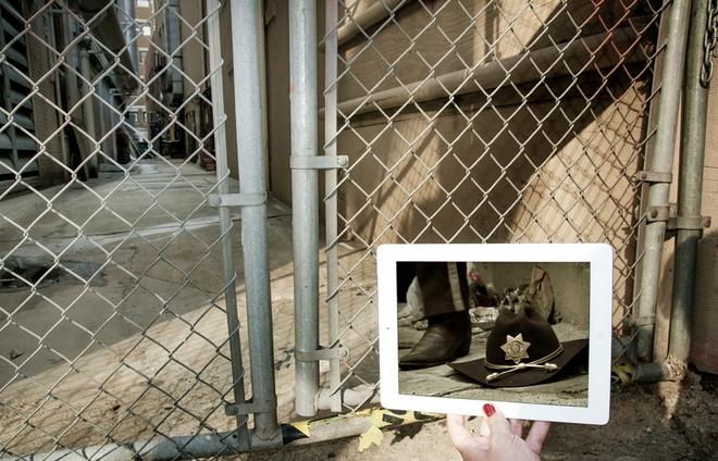 Путешествия для сериаломанов: где снимали Ходячих мертвецов