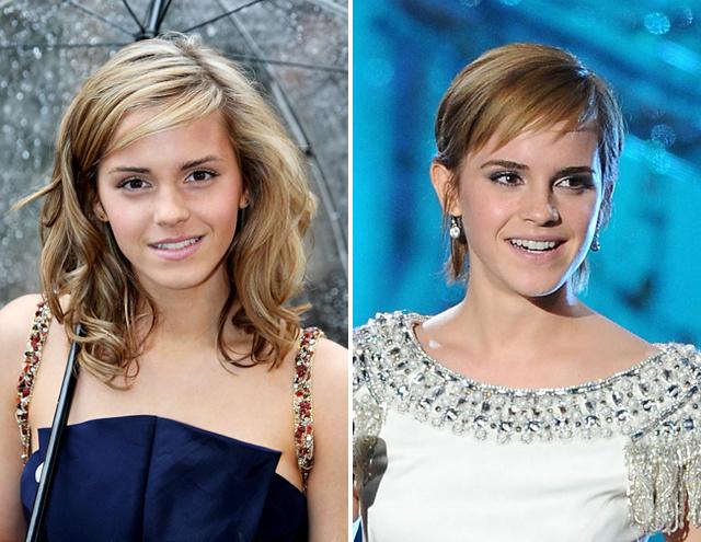 ТОП звезд, которые променяли длинные волосы на короткие