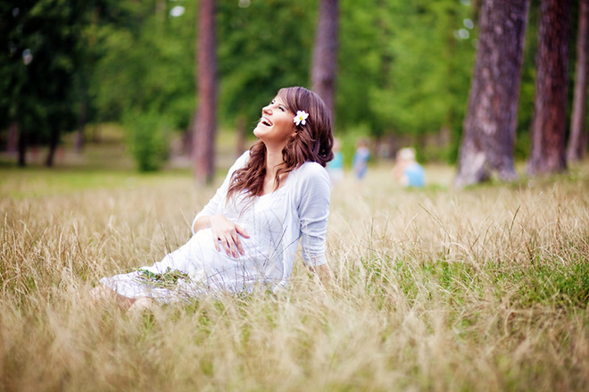 Как забеременеть: 10 полезных советов