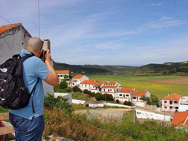 Сельский туризм в Португалии: Одесейше