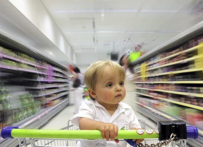 Сок из супермаркета опасен!