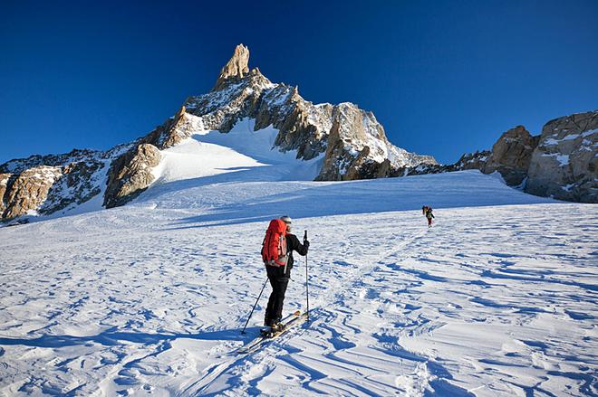 Гірськолижні курорти Італії: Курмайор