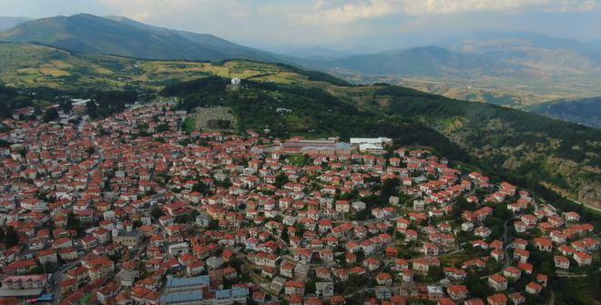 Крушево, Македония