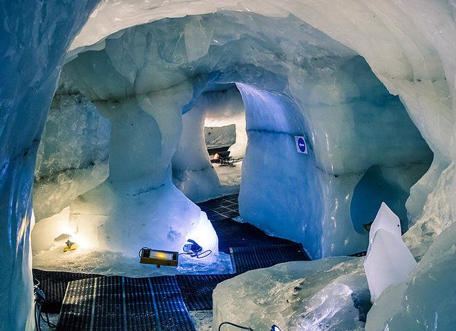Сбежать на край Земли: ТОП-... мест для интровертов