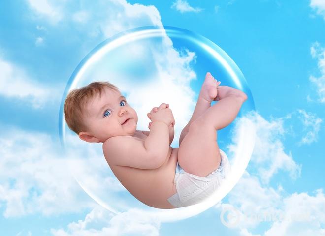 Как забеременеть, беременность