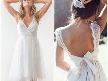 свадебные платья весна 2018