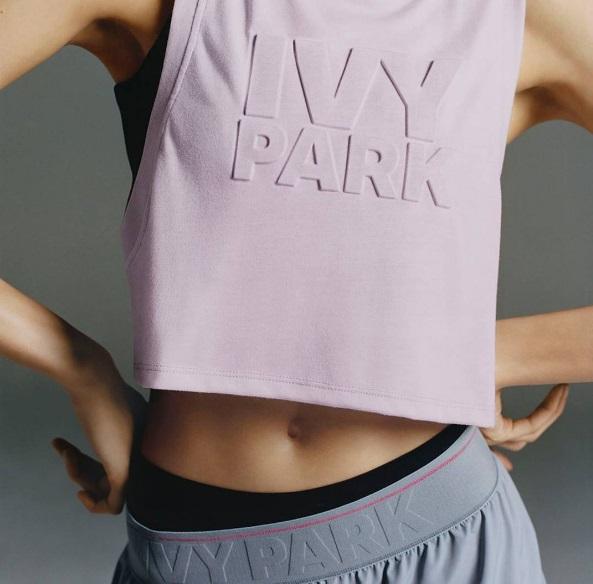 Бейонсе Ivy Park