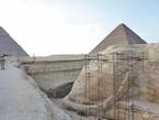 В Египте найдены 17 новых пирамид