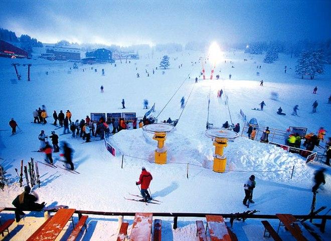 Де покататися на лижах: кращі гірськолижні курорти Туреччини
